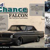 Daniel Williams 1965 Ford Falcon