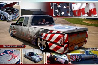 John Hall's 1990 chevy c1500